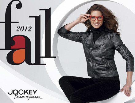 Jockey Person to Person Fall 2012 Catalog